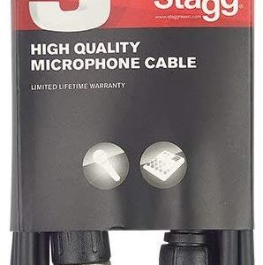 Stagg XLR to XLR